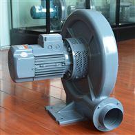 CX-125H助燃耐高温风机