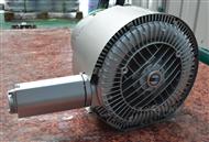 雙段高壓風機5.5KW