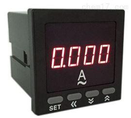 型号:ZRX-27907数显电流表