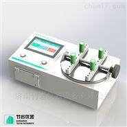 竹岩仪器 MCT-10 胶塞密封扭矩测试仪