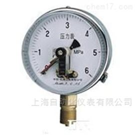 YXC-103B-FYXC-103B-F磁助电接点压力表