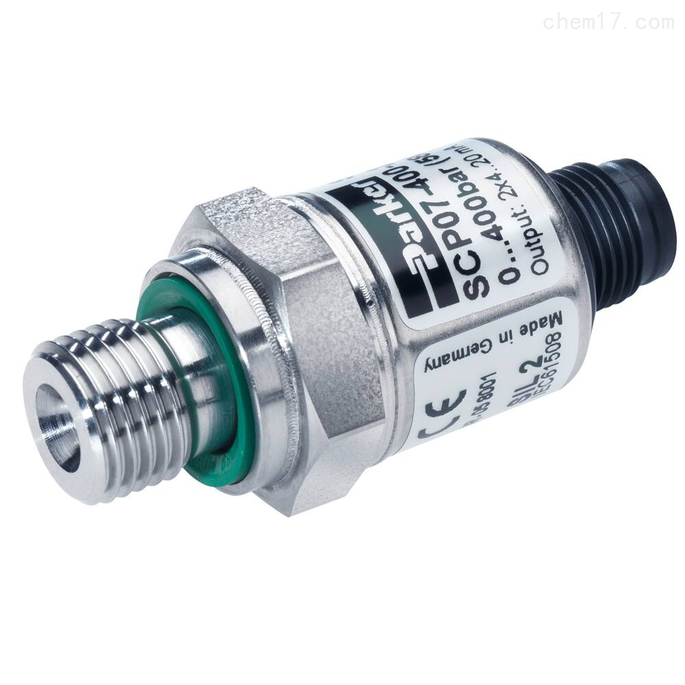 美国派克PARKER压力传感器