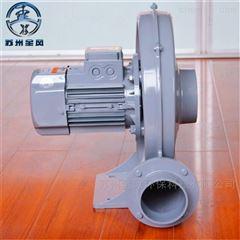 CX-125 2.2KW吹吸两用中压风机