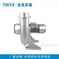 TB-125 / 2.2KW中壓風機