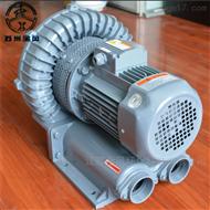 750W隔熱耐高溫高壓環形鼓風機