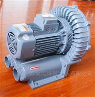 RB-022隔熱耐高溫環形高壓鼓風機