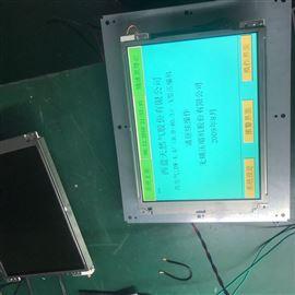 长春西门子840D数控机床的故障诊断视频维修