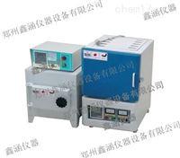 SX2-2.5-10A分体式1000度箱式电阻炉