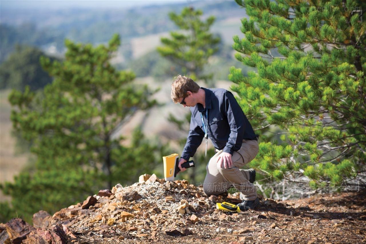 奥林巴斯土壤元素分析仪