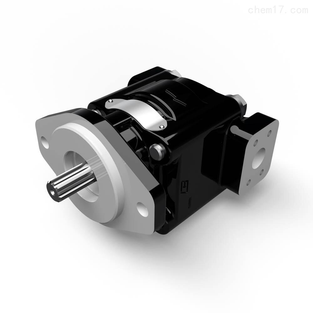 PARKER派克液压泵PGP330铸铁衬套泵