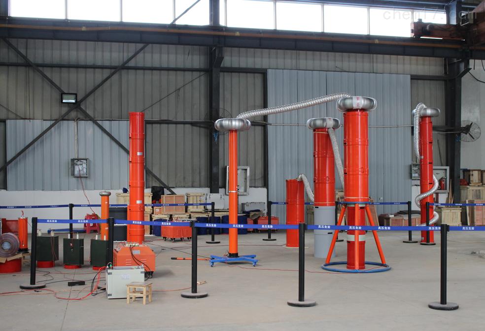 电缆耐压试验装置制造厂家