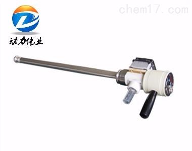 便携式高含湿量烟气预处理器兼采样管