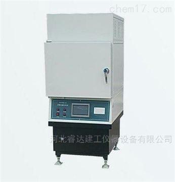 沥青燃烧法含量测定仪