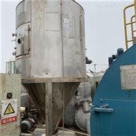二手压力喷雾干燥机回收报价