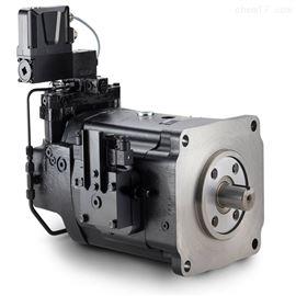 金杯(GOLDCUP)系列美国派克PARKER闭式及开式回路用泵与马达