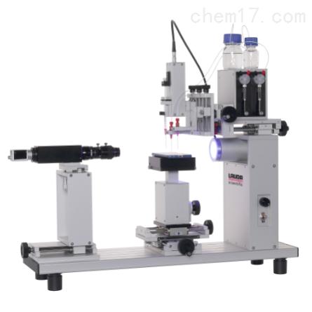 LSA200-T-滚动角测量仪