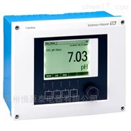 水分析儀,分析變送器CM442-AAM1A3F010A