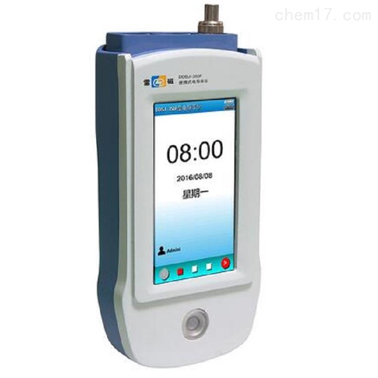 上海雷磁JPBJ-609L便攜式溶解氧測定儀