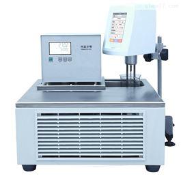 NDJ-8S数字式粘度计(配各种低温恒温槽)