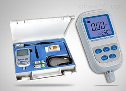 便携式pH/ORP/电导率仪/ 厂家