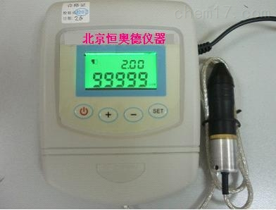 电阻率测试仪  厂家