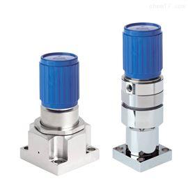SMSQ2MICRO系列美国派克PARKER超高纯束缚膜片减压阀