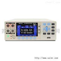 SMR3563A高壓高精度向日葵视频ioses下载幸福宝電池內阻檢測儀