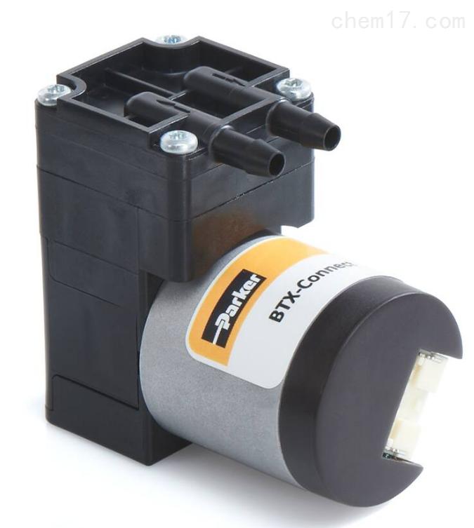 美国派克PARKER隔膜泵单头和双头微型