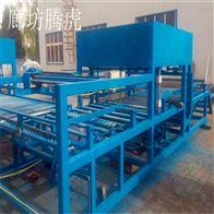 th001新型水泥发泡板生产线结构合理
