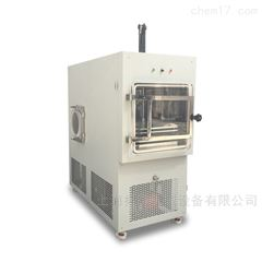 上海拓纷真空冻干食品冻干机