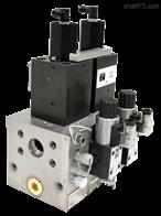 HBH系列美国罗斯ROSS截止阀和排气阀系统