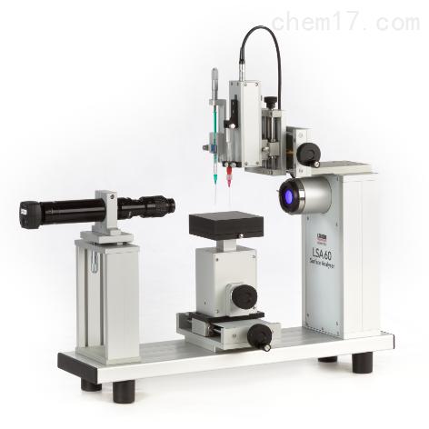 LSA60-水滴角测量仪