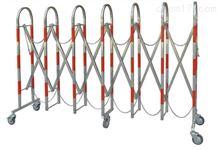 低价销售不锈钢双层伸缩安全围栏