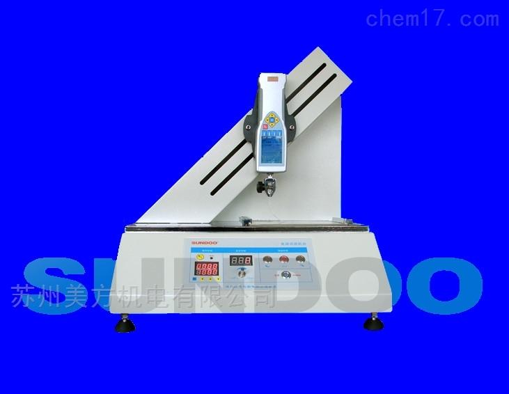 SH-100山度SJS-500S步进电动剥离力专用机台