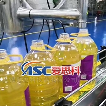 食用油滴氮机