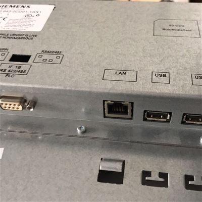 西门子PC827B工控机启动无显示修响应迅速