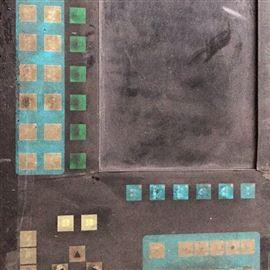 400PLC修好828d数控镗铣床报230021功率部件接地