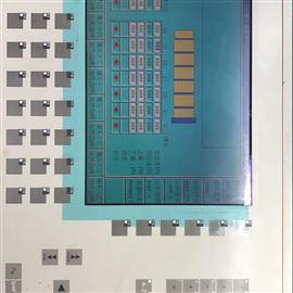 上海西门子OP270死机 白屏专业维修中心