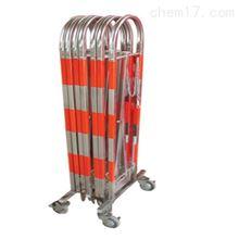 低价销售不锈钢折叠护栏(折叠)