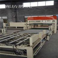 th001轻匀质板设备厂家直供质优价优