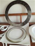 DN100金属内外环钢包复合垫片现货供应
