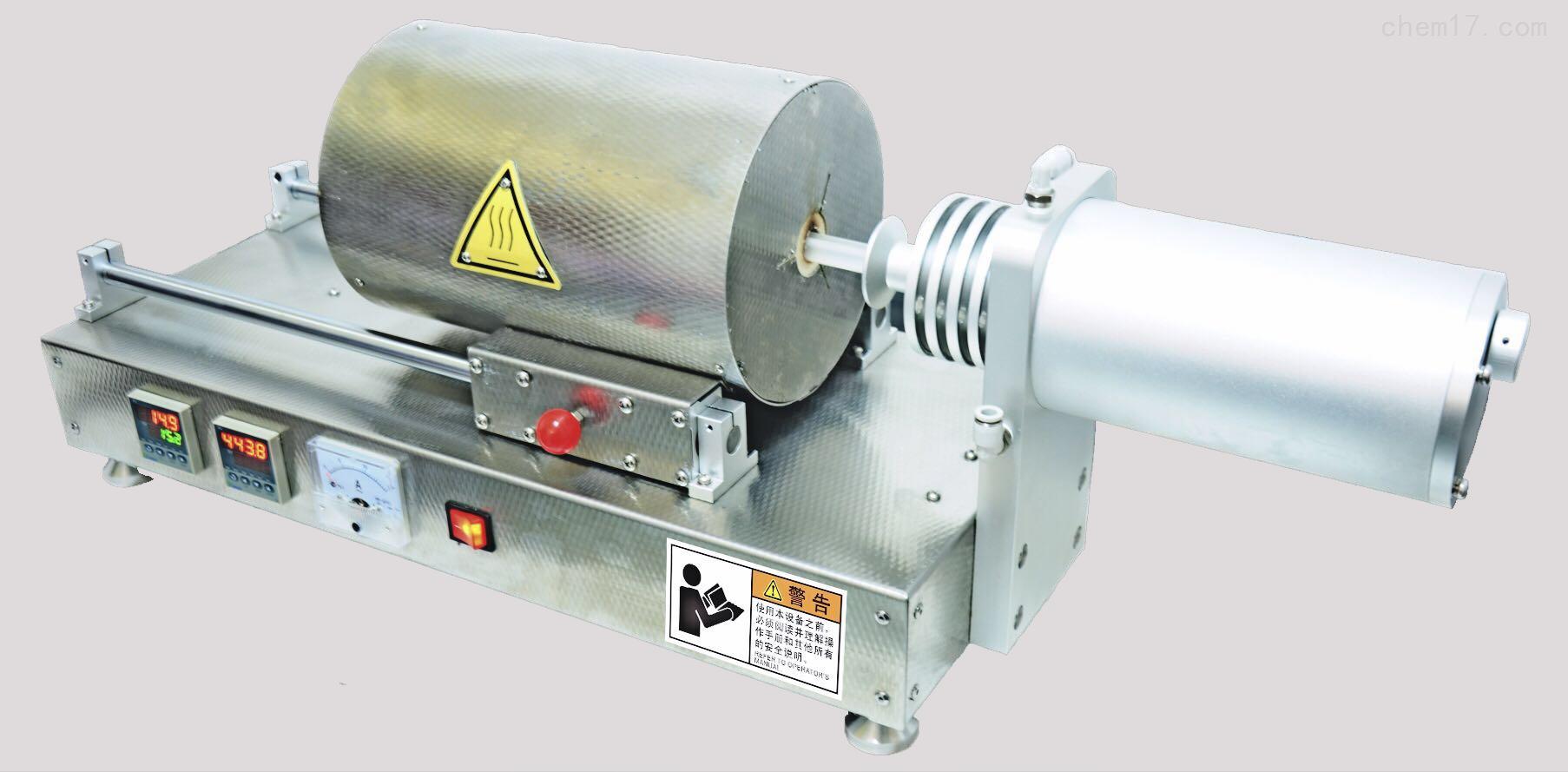 JH-II-3型材料高温卧式膨胀系数测试仪