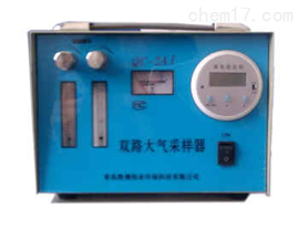 双气路环境空气采样器QC-2AI