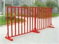 WL璃钢坚排临时围栏