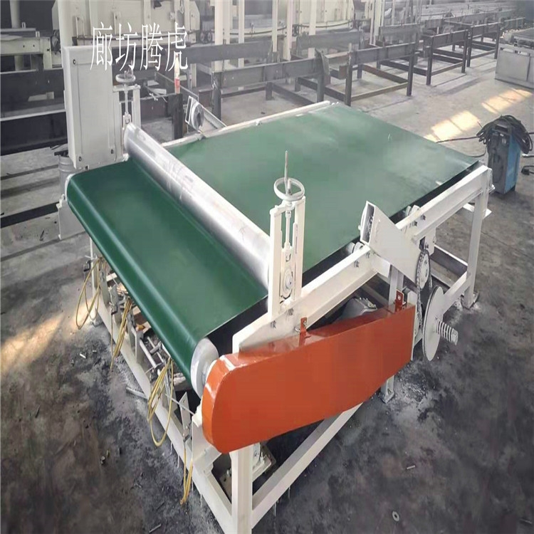 玻璃棉贴箔设备厂家直供
