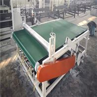 th001玻璃棉分层机设计新颖运行平稳