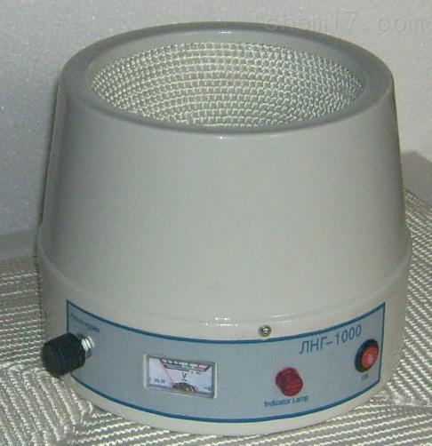 可调控温圆电热套