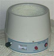 可調控溫圓電熱套