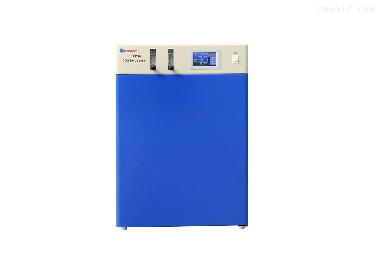 二氧化碳培养箱160L气套式