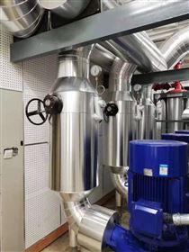 铁皮管道保温施工常年承包